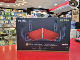 D-Link AC5300 Ultra Gaming Router
