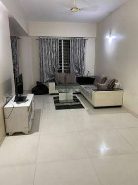 2 BHK Fully Furnished Flat Available In Kharadi