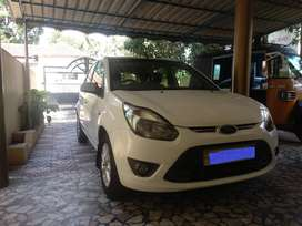 FORD FIGO TITANIUM, YEAR 2012 ( OCTOBER )