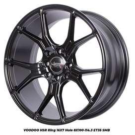 velg racing voodoo 17x75 h8x100-114,3