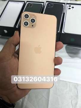 Iphone 11 Pro Max Master Copy