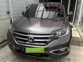 Honda CRV tahun 2013