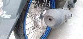 Velg beat ride it
