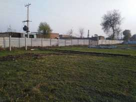 vip plot for sale in main ring road,