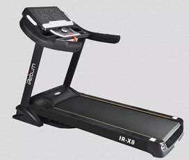 Big SERIES COMERSIAL GYM treadmill IR 8