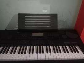 Casio Keyboard. CTK-7000