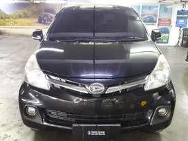 Daihatsu Xenia R Deluxe 2014 A/T