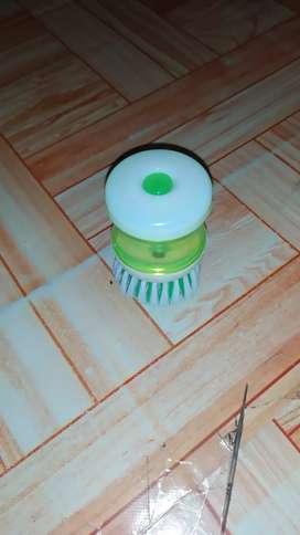 Sikat Dispenser Cuci Piring Murah