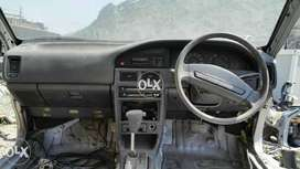 Toyota Corolla 88 Model Complete Dashboard For Sell