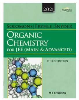 Theory of organic chemistry by Ms chauhan