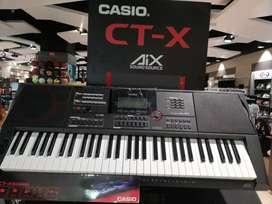 KEYBOARD CASIO CTX 5000 Bisa Nyicil Pake KTP Bunga 0%