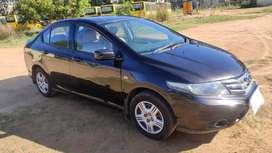 Honda City, 2013, Petrol