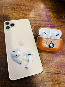 Apple airpods pro.    Brand new condition.
