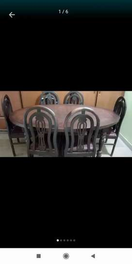 Dining Table for Urgent Sale