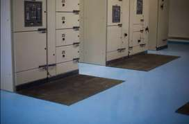 Electric panel Insulation Mats