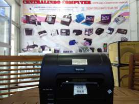Printer barcode postek C168-Free Training- TOTAL POS