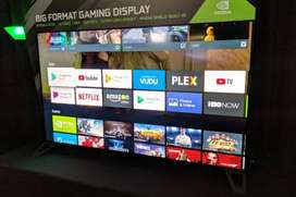 high quality sony panel android led 32'' full hd led