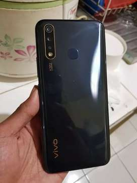 Vivo Y19 6/128 Like New Termurah
