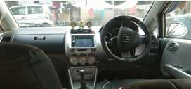 Honda City ZX 2007 Petrol 79000 Km Driven