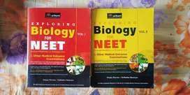 Arihant Biology for NEET