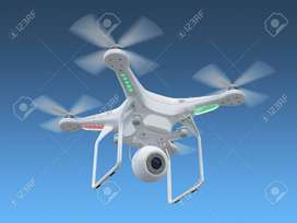 Drone with best hd Camera with remote all assesories...342..fghfgh