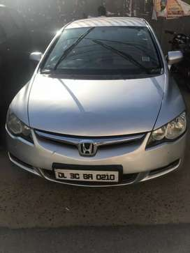 Petrol Civic good condition automatic