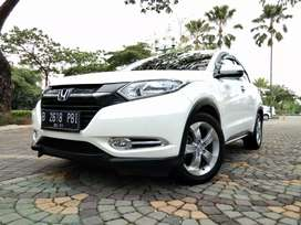 (Tdp 20 juta) Honda HR-V 2016 E CVT 1.5 AT
