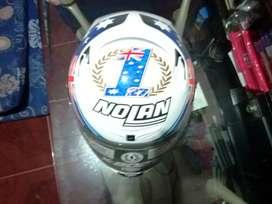 Helm Nolan X802R