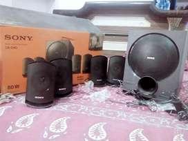SONY Multimedia Speaker System