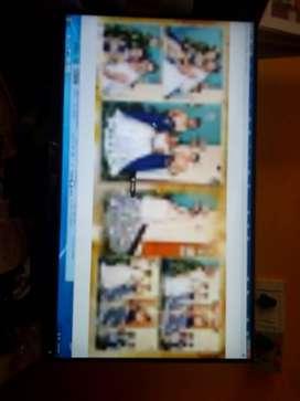 female wedding photo album designer...for studio in arlem