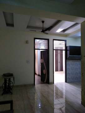 3 Bhk front side flat foe sale in Vasundhara with covered car parking