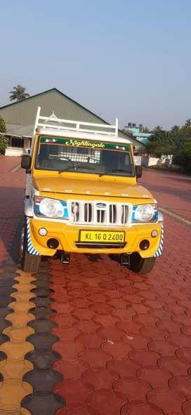 Mahindra Bolero Pik-Up Others, 2016, Diesel
