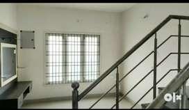 1200srfts premium duplex apartment in ambattur