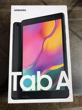 Sealed Brand New Samsung Tablet