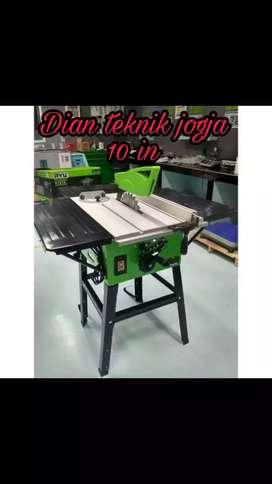 Dian teknik jogja Table saw 10 in Ryu by tekiro