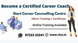 Become a Career Counselor