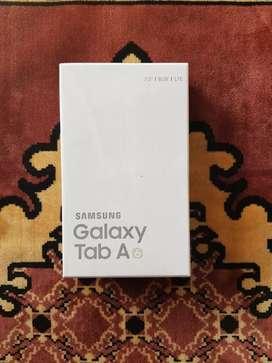 Baru Murah Resmi Samsung Galaxy Tab A 7 Inch 8 GB White