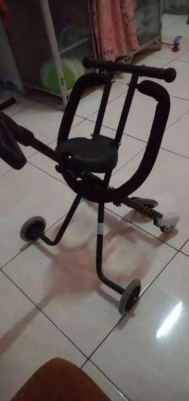Stroller,dorongan anak