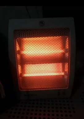 New Electric heater for sale doubble rod ma ha