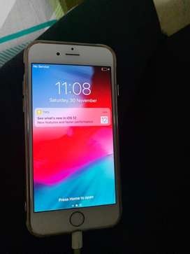 Iphone 6 32GB in excellent condition