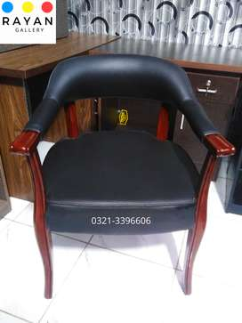 Office Visitor Chair (Sheesham)