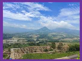 Tanah Kavling Nuansa Alam Transyogi Bogor