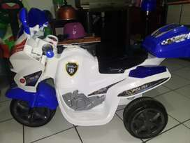 Motor Charger police