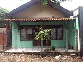Dijual rumah kontrakan 2 pintu dalam perumahan