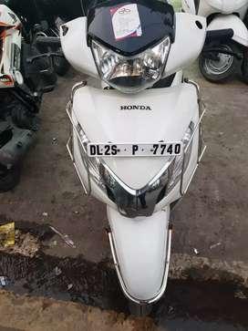 Honda activa 125 cc  Good condition