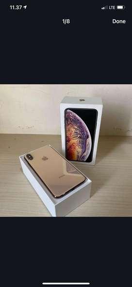 iphone xs max 512gb rose gold