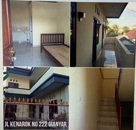Disewakan Rumah Kos Daerah Kota Gianyar