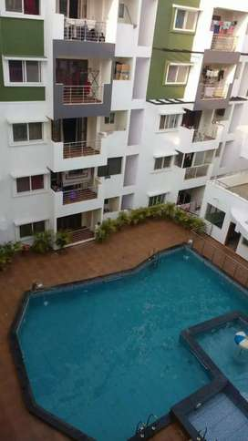 Rent for 3 BHK-3 Bathroom Furnished Apartment near Whitefield