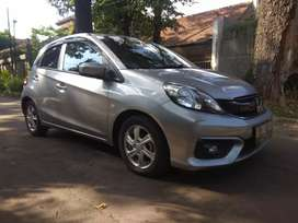 HONDA BRIO E SATYA 2016 manual