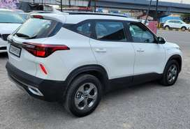 Kia Seltos HTK Plus AT D, 2020, Diesel